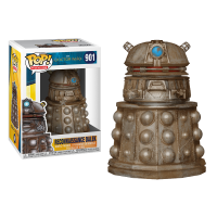 Фигурка Funko POP Doctor Who: Далек #901