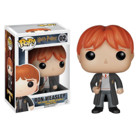 Фигурка Funko POP Harry Potter: Рон Уизли #02