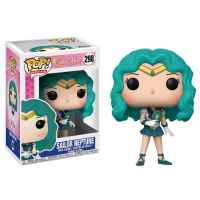 Фигурка Funko POP Sailor Moon: Сейлор Нептун #298