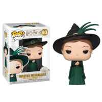 Фигурка Funko POP Harry Potter: Минерва МакГонагалл #93