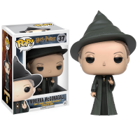 Фигурка Funko POP Harry Potter: Минерва МакГонагалл #37