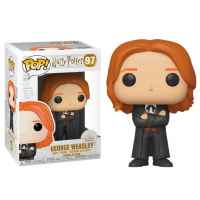 Фигурка Funko POP Harry Potter: Джордж Уизли #97