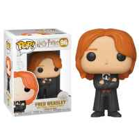 Фигурка Funko POP Harry Potter: Фред Уизли  #96