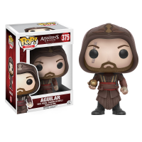 Фигурка Funko POP Assassins Creed: Агюлар #375