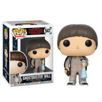 Фигурка Funko POP Stranger things: Вилл Охотник #547