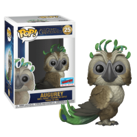 Фигурка Funko POP Harry Potter: Авгурей  #25