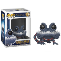 Фигурка Funko POP Fantastic Beasts: Чупакабра #18
