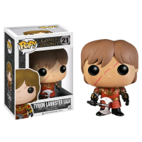 Фигурка Funko POP Game of thrones: Тирион Ланистер  #21
