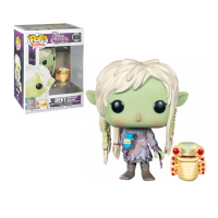 Фигурка Funko POP Dark Crystal: Дит #859