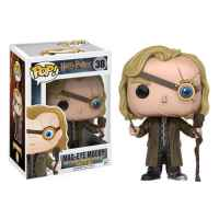 Фигурка Funko POP Harry Potter: Грозный глаз #38