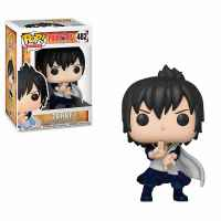 Фигурка Funko POP Fairy Tail: Зереф #482
