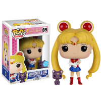 Фигурка Funko POP Sailor Moon: Сейлор мун #89