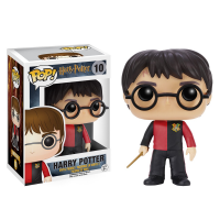 Фигурка Funko POP Harry Potter: Гарри Поттер #10
