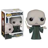 Фигурка Funko POP Harry Potter: Лорд Волдеморт #06