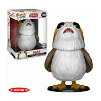 Фигурка Funko POP Star Wars: Порг King Size #198