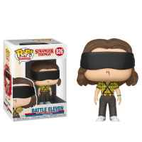Фигурка Funko POP Stranger things: 11  #826
