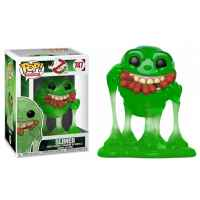 Фигурка Funko POP Ghostbusters: Slimer #747